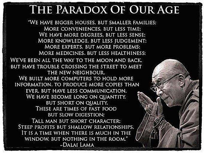 Dalai-Lama-Paradox-of-our-age