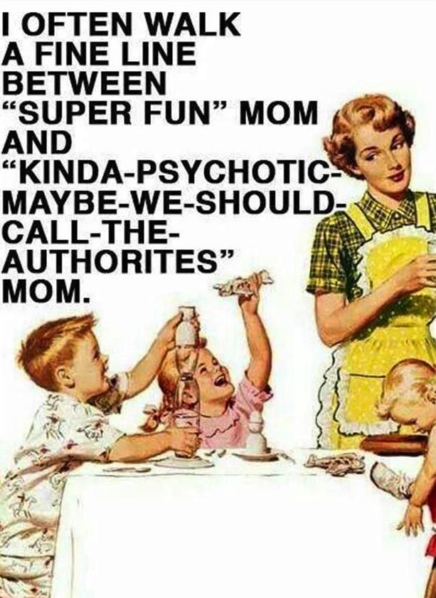 Narcissist mother