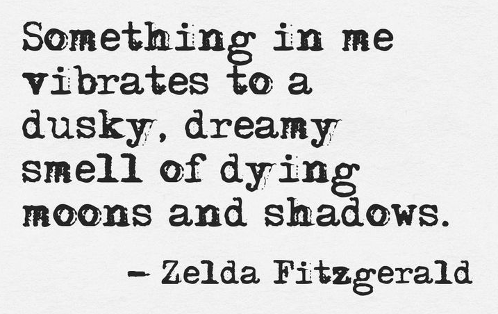 Dreamy love - Z fitzgerald