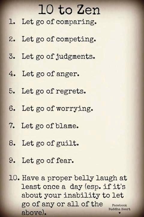 10 to Zen