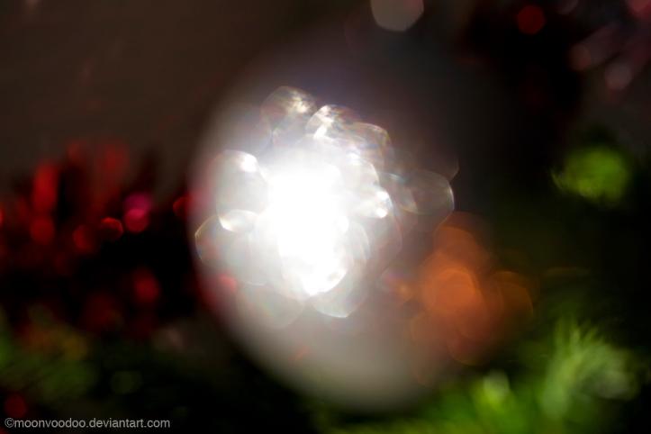 X-mas sparkle