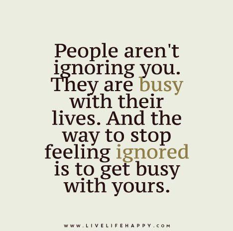 people being people