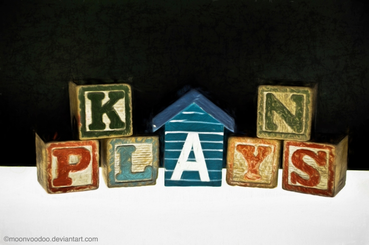 Plays with Letters