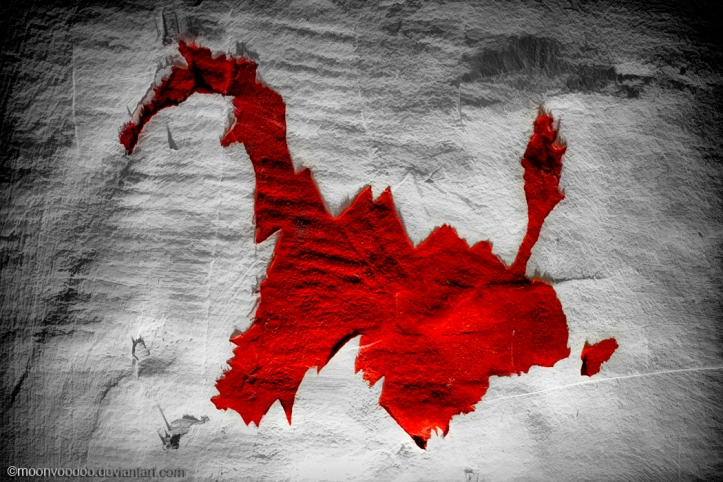 Red Dragon Dog