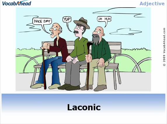 laconic - DriverLayer Search Engine