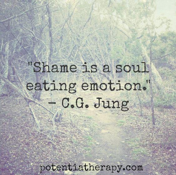 shame - Jung