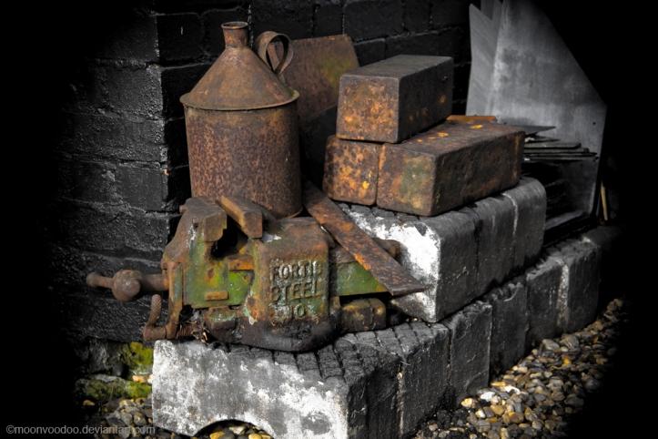 Fortis Steel