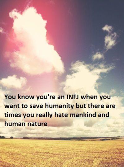 INFJ or NPD?