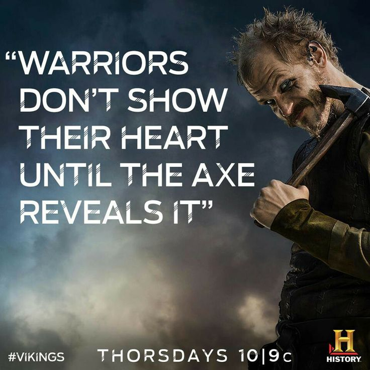 until the axe reveals it...