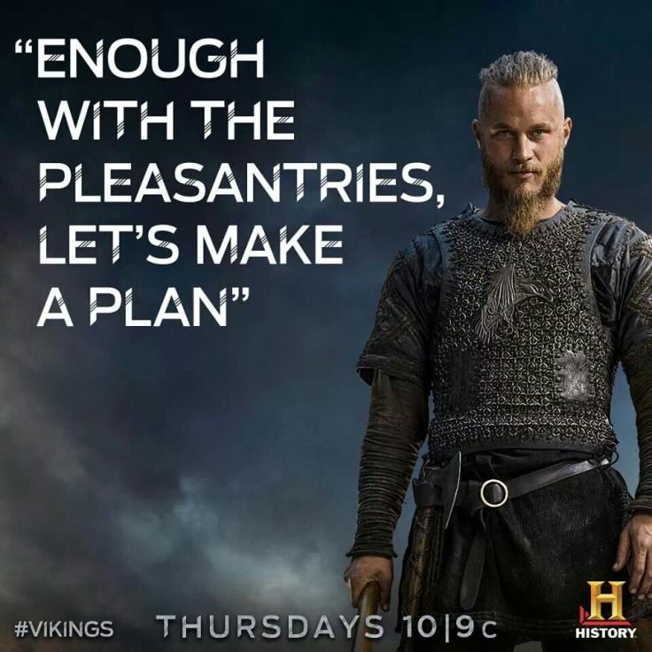 vikings... plan