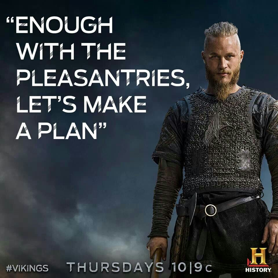 vikings... plan