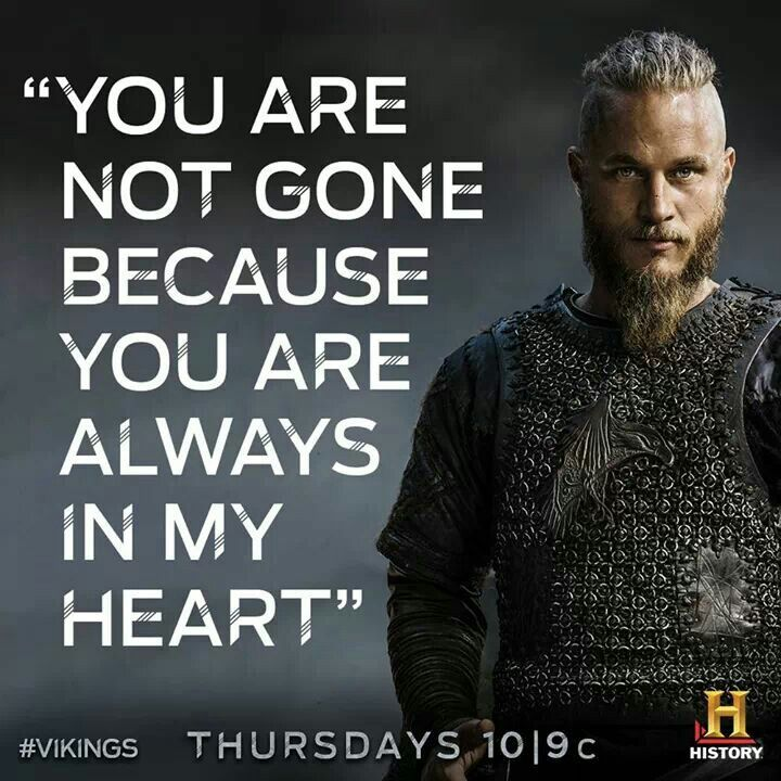 heart - Vikings