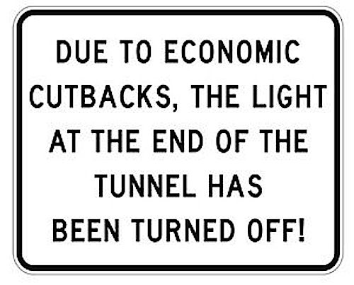 cutbacks