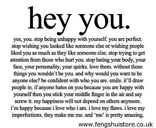hey you love happy