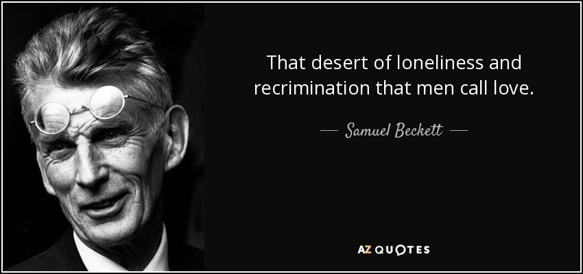 recrimination-of-love-samuel-beckett