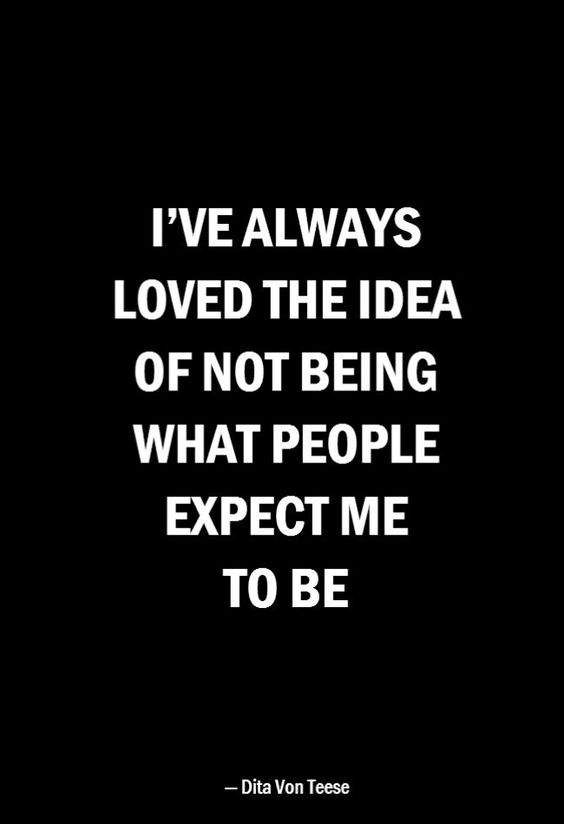 what-people-expect