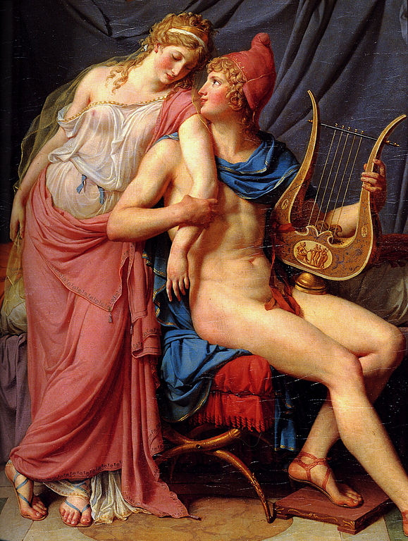 the-love-of-helen-and-paris-by-jacques-louis-david